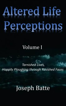 Altered Life Perceptions Vol I book cover