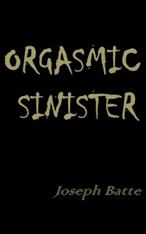 Orgasmic Sinister book cover