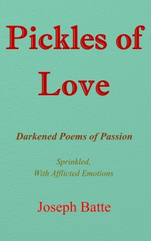 Pickles of Love book cover
